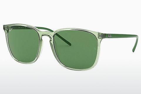 Ophthalmics Ray-Ban RB4387 6402/2