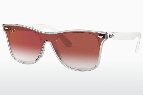 Ophthalmics Ray-Ban Blaze Wayfarer (RB4440N 6357V0)