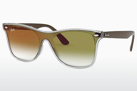Ophthalmics Ray-Ban Blaze Wayfarer (RB4440N 6358W0)