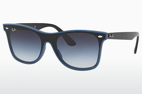 Ophthalmics Ray-Ban BLAZE WAYFARER (RB4440N 64170S)