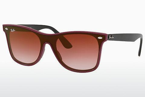 Ophthalmics Ray-Ban BLAZE WAYFARER (RB4440N 64180T)