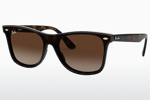 Ophthalmics Ray-Ban Blaze Wayfarer (RB4440N 710/13)