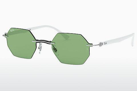 Ophthalmics Ray-Ban RB8061 003/2