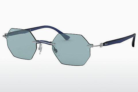 Ophthalmics Ray-Ban RB8061 004/80