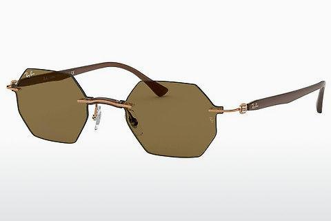 Ophthalmics Ray-Ban RB8061 155/73