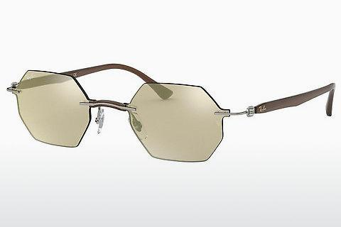 Ophthalmics Ray-Ban RB8061 159/5A