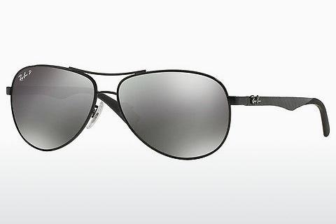 Ophthalmics Ray-Ban CARBON FIBRE (RB8313 002/K7)