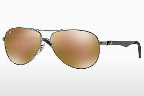 Ophthalmics Ray-Ban CARBON FIBRE (RB8313 004/N3)