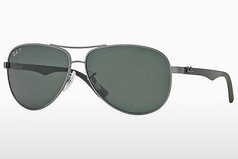 Ophthalmics Ray-Ban CARBON FIBRE (RB8313 004/N5)
