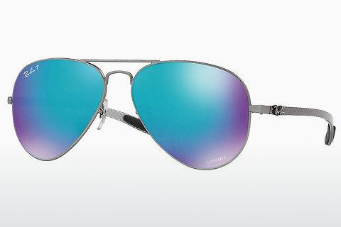 Ophthalmics Ray-Ban RB8317CH 029/A1
