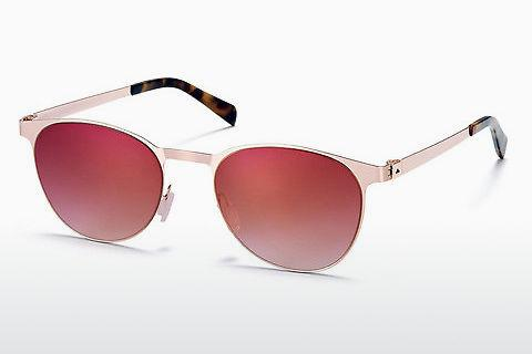Ophthalmics Sur Classics Dominique (12009 rose gold)