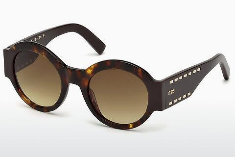 Ophthalmics Tod's TO0212 52F