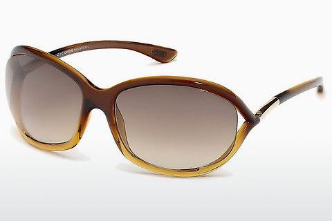 Ophthalmics Tom Ford Jennifer (FT0008 50F)
