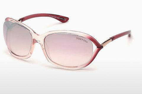 Ophthalmics Tom Ford Jennifer (FT0008 72Z)