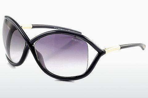 Ophthalmics Tom Ford Whitney (FT0009 0B5)