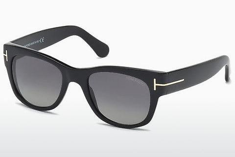 Ophthalmics Tom Ford Cary (FT0058 01D)