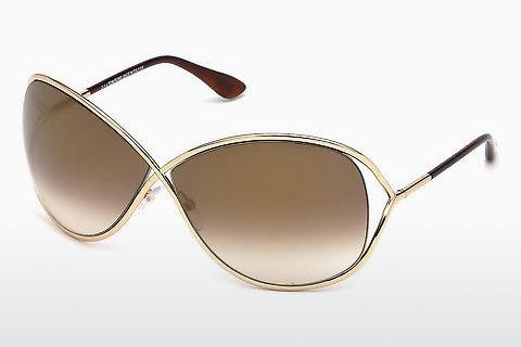 Ophthalmics Tom Ford Miranda (FT0130 28G)