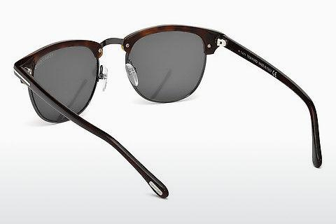 Ophthalmics Tom Ford Henry (FT0248 52A)