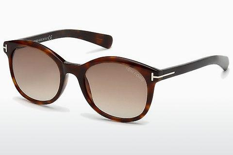 Ophthalmics Tom Ford Riley (FT0298 52F)