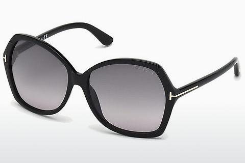 Ophthalmics Tom Ford Carola (FT0328 01B)