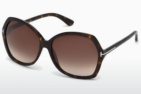 Ophthalmics Tom Ford Carola (FT0328 52F)
