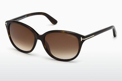 Ophthalmics Tom Ford Karmen (FT0329 52F)