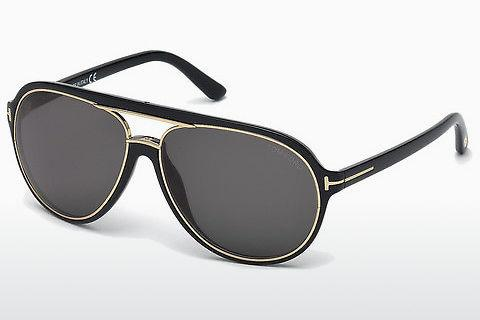 Ophthalmics Tom Ford Sergio (FT0379 01A)