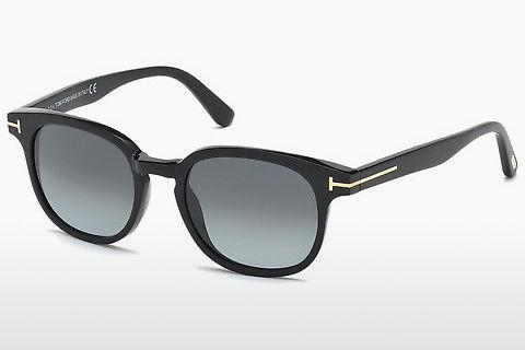 Ophthalmics Tom Ford Frank (FT0399 01N)