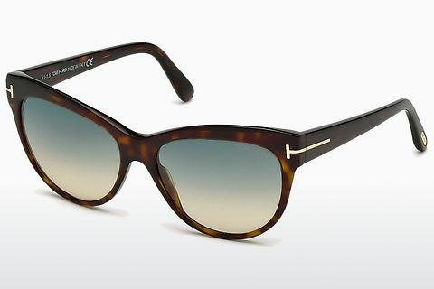 Ophthalmics Tom Ford Lily (FT0430 52P)