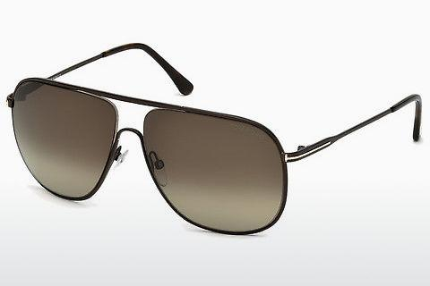 Ophthalmics Tom Ford Dominic (FT0451 49K)