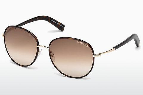 Ophthalmics Tom Ford Georgia (FT0498 52F)