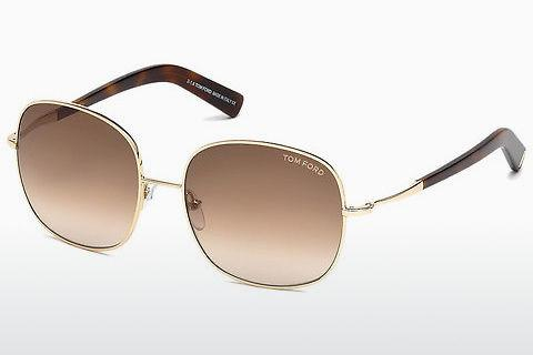 Ophthalmics Tom Ford Georgina (FT0499 28F)