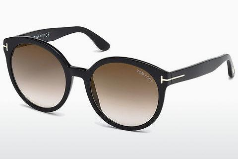 Ophthalmics Tom Ford Philippa (FT0503 01G)