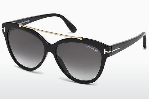 Ophthalmics Tom Ford Livia (FT0518 01B)