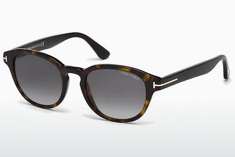 Ophthalmics Tom Ford Von Bulow (FT0521 52B)