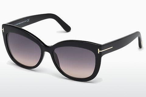 Ophthalmics Tom Ford Alistair (FT0524 01B)