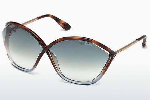 Ophthalmics Tom Ford Bella (FT0529 55B)