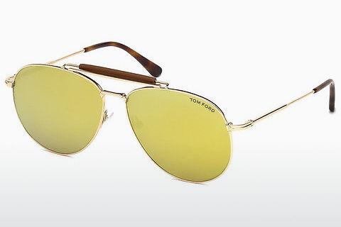 Ophthalmics Tom Ford Sean (FT0536 28G)