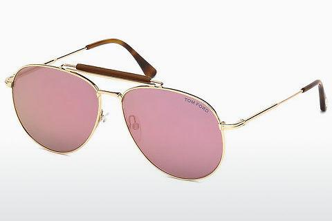 Ophthalmics Tom Ford Sean (FT0536 28Z)