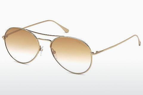 Ophthalmics Tom Ford Ace (FT0551 28G)