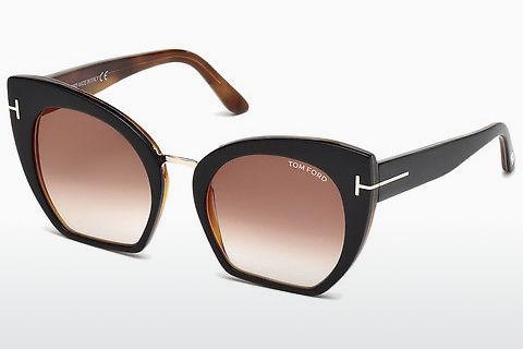 Ophthalmics Tom Ford Samantha (FT0553 05U)