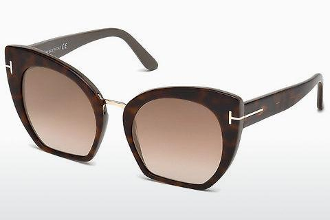 Ophthalmics Tom Ford Samantha (FT0553 56G)