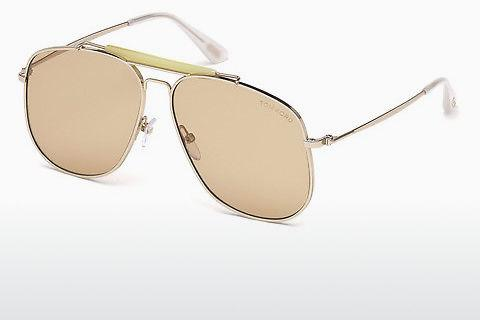 Ophthalmics Tom Ford FT0557 28Y