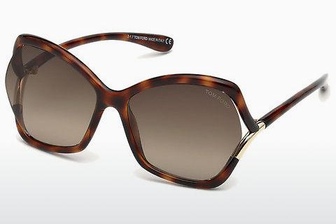 Ophthalmics Tom Ford Astrid-02 (FT0579 53K)