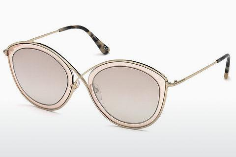Ophthalmics Tom Ford Sascha-02 (FT0604 47G)