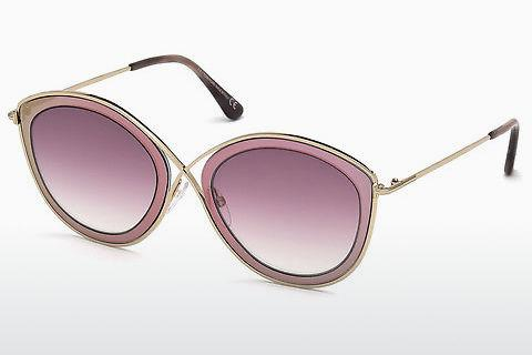 Ophthalmics Tom Ford FT0604 77T