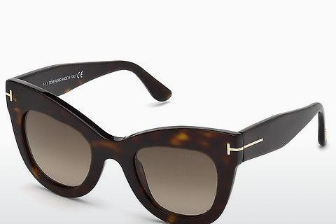 Ophthalmics Tom Ford FT0612 52K