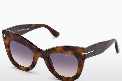 Ophthalmics Tom Ford FT0612 53Z