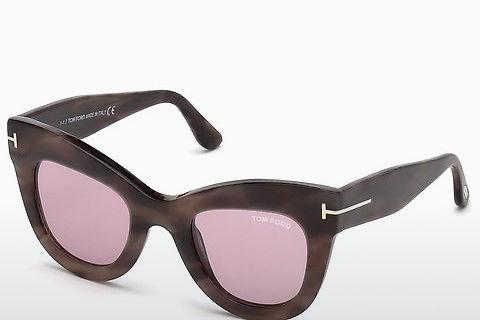 Ophthalmics Tom Ford FT0612 55Y