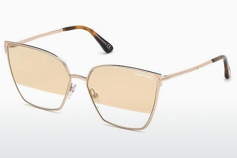 Ophthalmics Tom Ford FT0653 28B
